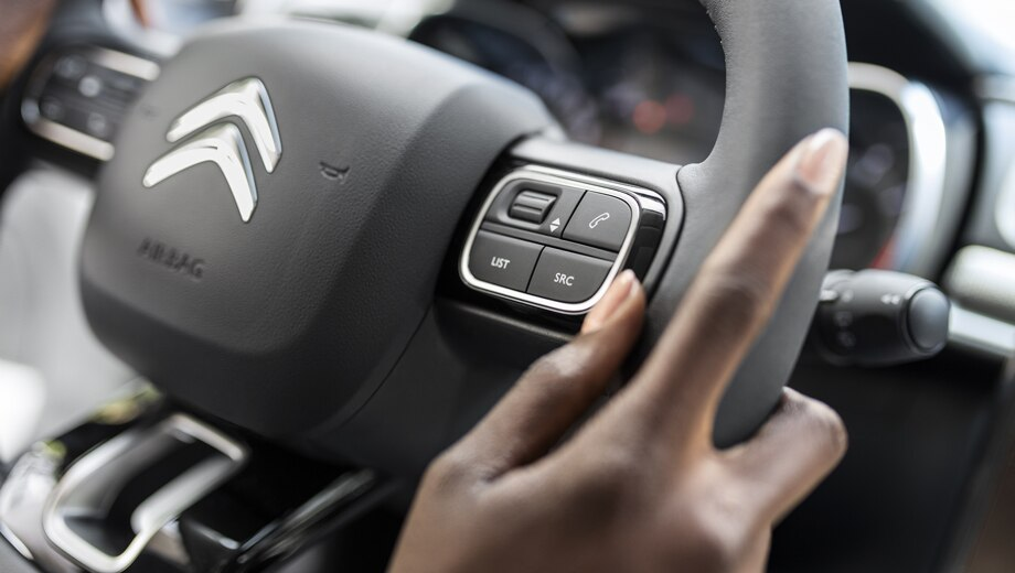 EVERYTHING TO MAKE DRIVING EASIER FOR YOU