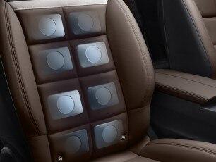 New SUV C5 Aircross